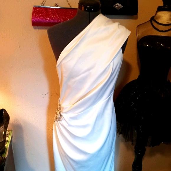 Anthropologie's Eliza J Formal Dress Size 10